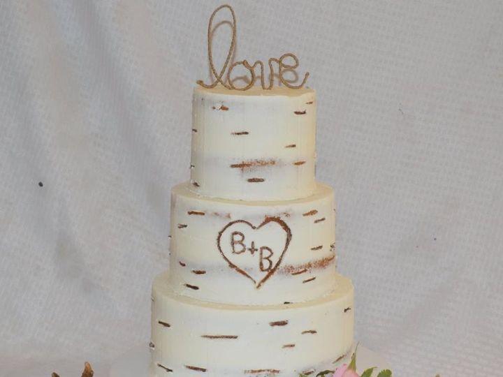 Tmx 1501349323259 Advertisement 113 Gloucester, VA wedding cake