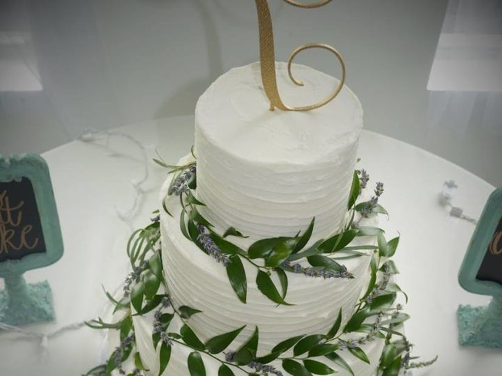 Tmx 1501349364594 Advertisement 110 Gloucester, VA wedding cake