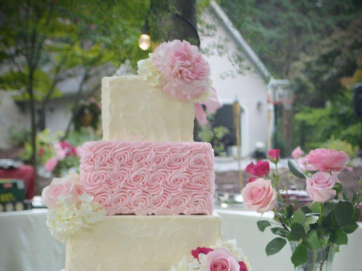 Tmx 1510001212350 Dsc0440 Gloucester, VA wedding cake