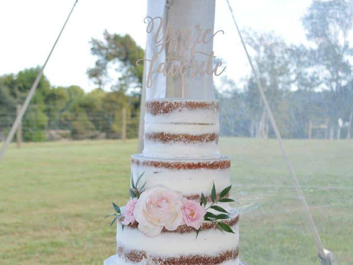 Tmx 1510001644002 Dsc0744 Gloucester, VA wedding cake