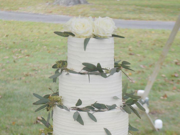 Tmx 1510001977374 Dsc0948 Gloucester, VA wedding cake