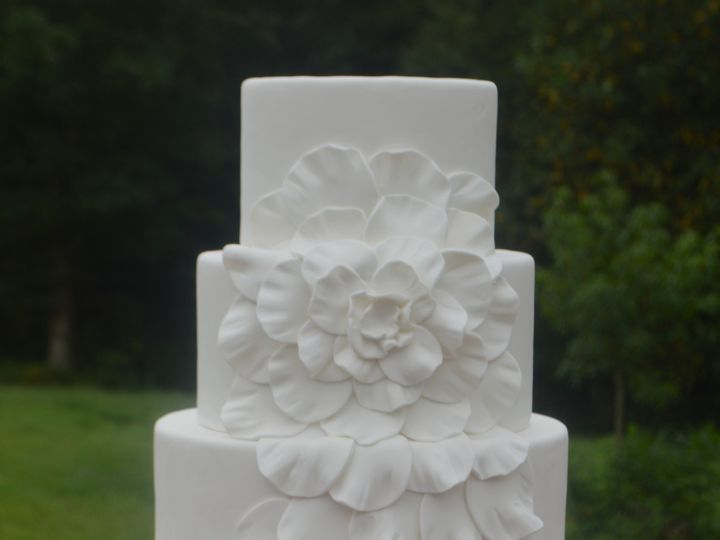 Tmx 1510002323999 Dsc0508 Gloucester, VA wedding cake