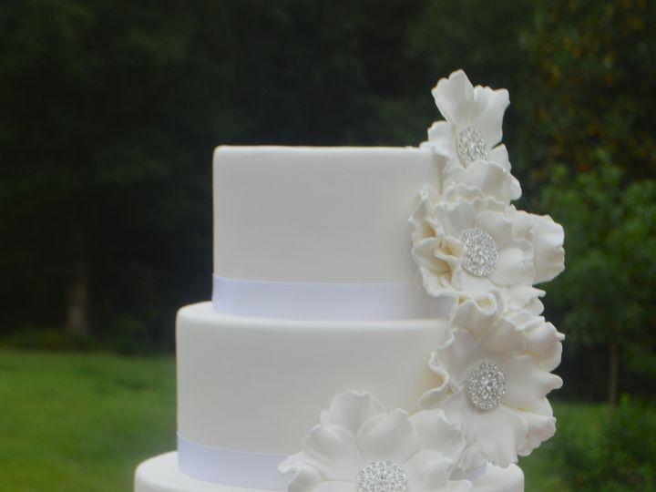 Tmx 1510002372824 Dsc0509 Gloucester, VA wedding cake