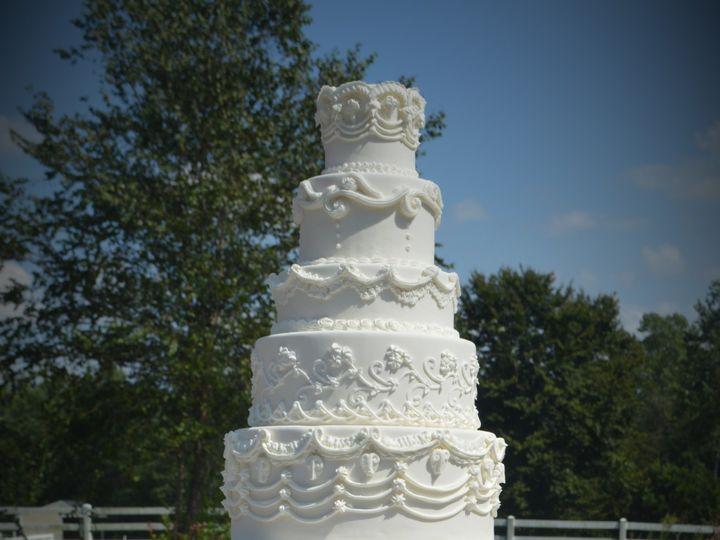 Tmx 1510002464024 Dsc0575 Gloucester, VA wedding cake