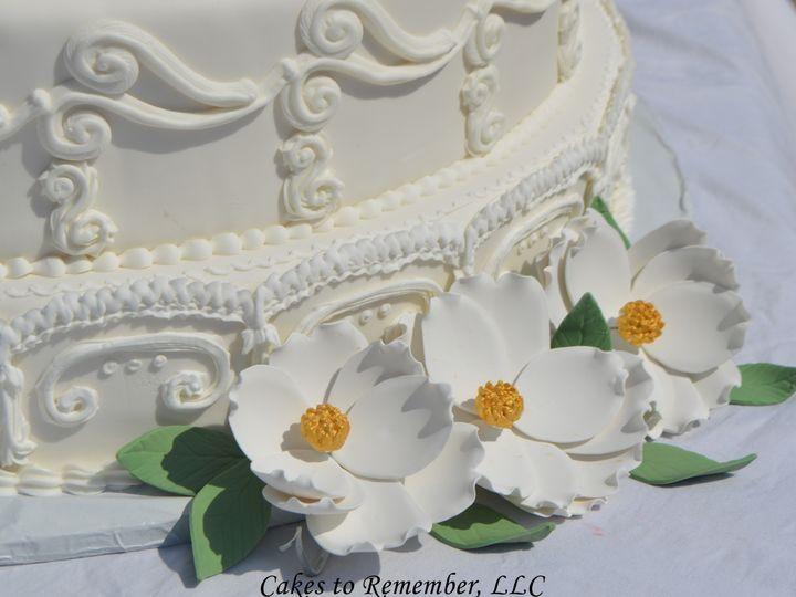 Tmx 1510002501859 Dsc0555 Gloucester, VA wedding cake