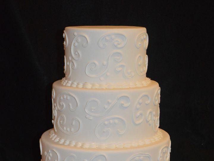 Tmx 1510002558588 Dsc0594 Gloucester, VA wedding cake