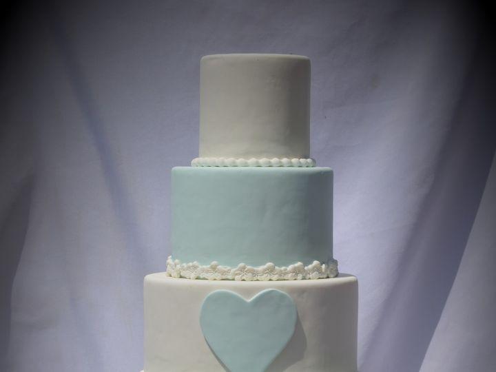 Tmx 1510003035492 Dsc0200 Gloucester, VA wedding cake