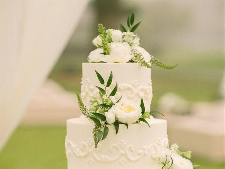 Tmx 1517433860 059ec280a551a09b 1517433859 7a7092a5c8efda66 1517433857870 3 Wedding Cake  Gloucester, VA wedding cake