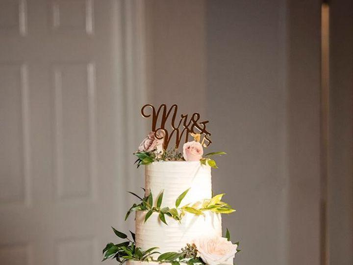 Tmx 1518378546 052aa796812ee1b1 1518378545 678d36b0fd5408fc 1518378544151 1 Wedding Cake 17 Gloucester, VA wedding cake