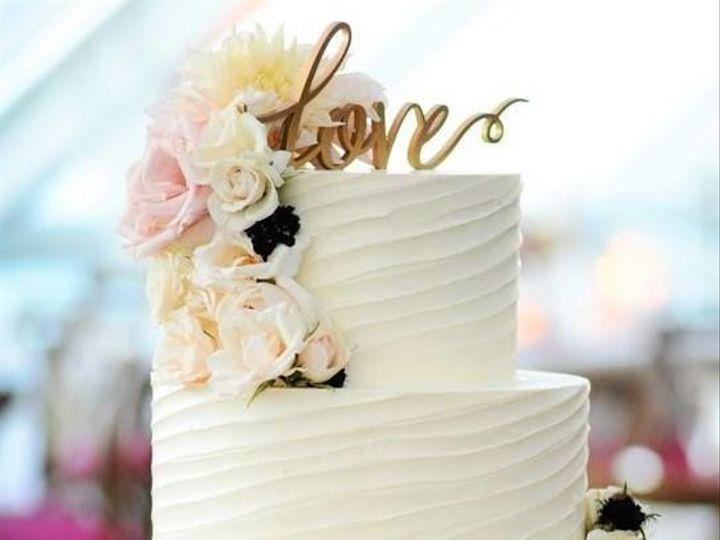 Tmx 1532343919 D07ebe03cbe79500 1532343918 B91cb970472811b7 1532343917840 2 Tracey Cake 7 Gloucester, VA wedding cake