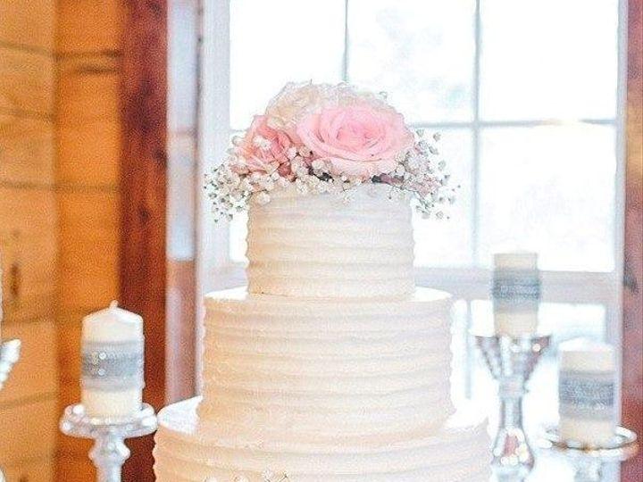 Tmx 1532343931 A13b297cafebde11 1532343929 97d1053409b9b677 1532343929233 3 Tracey Cake 8 Gloucester, VA wedding cake