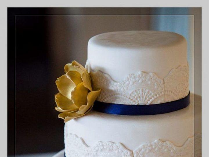 Tmx 1532344265 227e821c4cfaad27 1532344264 Ec0876ace9995735 1532344264186 3 Wedding Cake 53 Gloucester, VA wedding cake