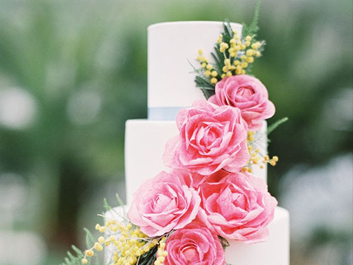 Tmx 1532344298 67bfc8d609493729 1532344297 D62493b0fdd6d24f 1532344295375 5 Wedding Cake 10 Gloucester, VA wedding cake