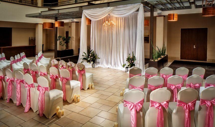 Embassy Suites Nashville Airport - Venue - Nashville, TN - WeddingWire