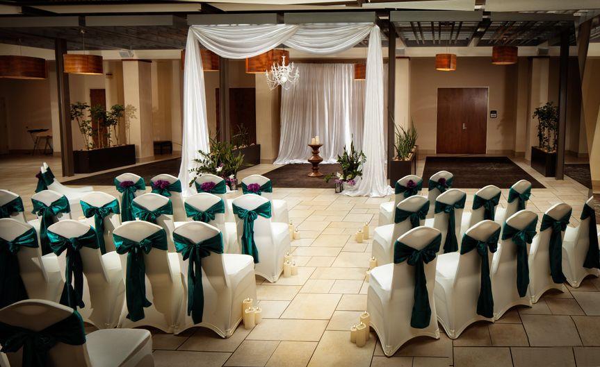 ... 800x800 1451494255453 Embassy Suites Nashville Airport Atrium Wedding  ...