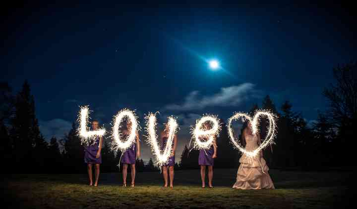 WeddingSparklers.com