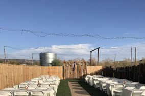 Roadrunner Weddings and Events