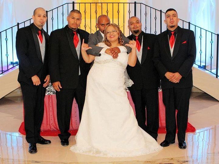 Tmx 1502614684632 Img0068 Houston, TX wedding photography