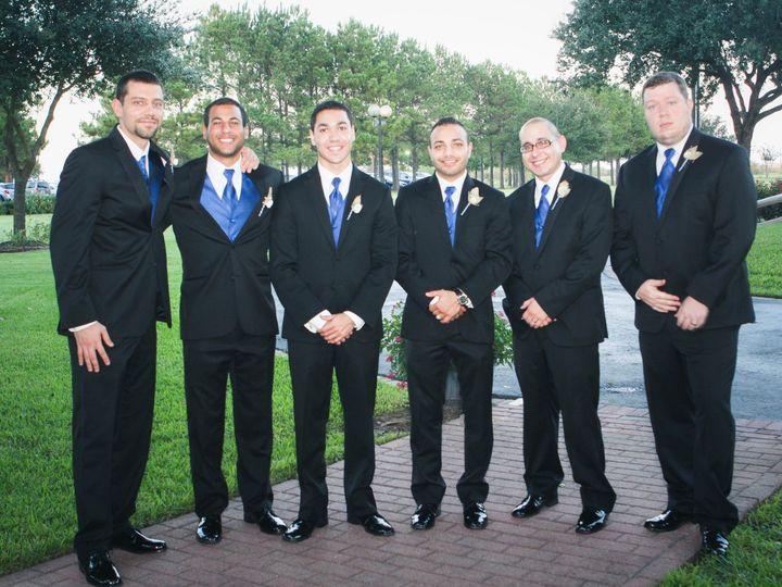 Tmx Img 5518 51 983848 159319827812571 Houston, TX wedding photography