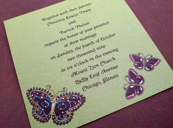 Tmx 1246588307350 Butterfly2 Newburgh wedding invitation