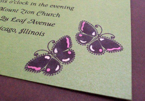 Tmx 1246588309834 Butterfly3 Newburgh wedding invitation