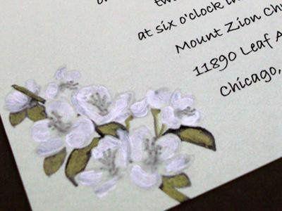 Tmx 1246588345240 Cherryblossom1 Newburgh wedding invitation