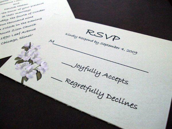 Tmx 1246588375131 Cherryblossom3 Newburgh wedding invitation