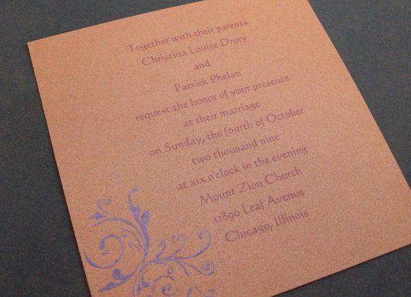Tmx 1246588446350 Flourish2 Newburgh wedding invitation