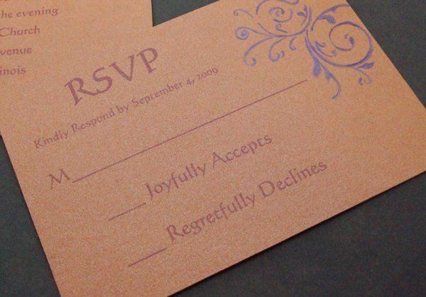 Tmx 1246588447990 Flourish3 Newburgh wedding invitation