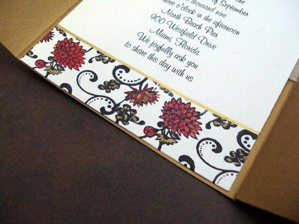 Tmx 1246588528944 Flowersinbloom5 Newburgh wedding invitation