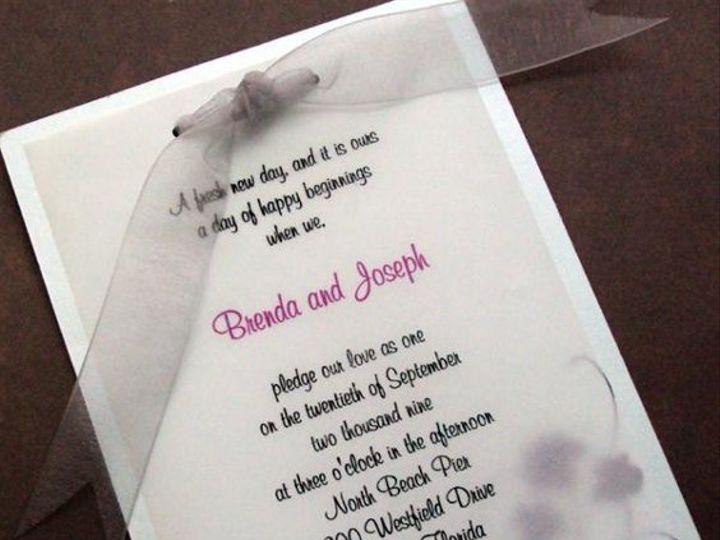 Tmx 1246588565772 Iceblue4 Newburgh wedding invitation