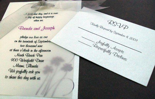 Tmx 1246588593694 Iceblue6 Newburgh wedding invitation
