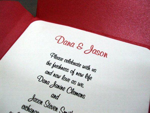 Tmx 1246588629756 Roseflourish3 Newburgh wedding invitation