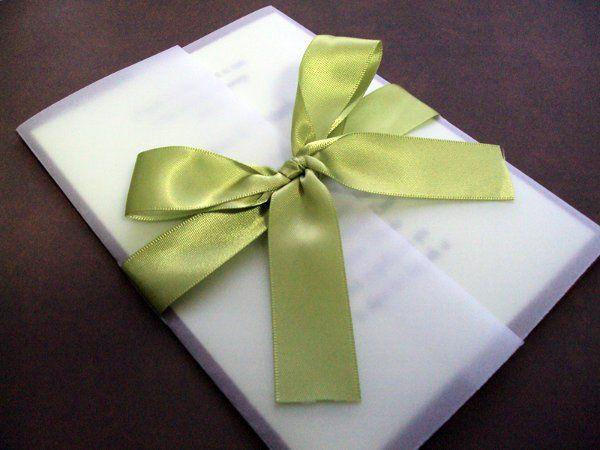 Tmx 1256842945852 Sheerelegance1 Newburgh wedding invitation