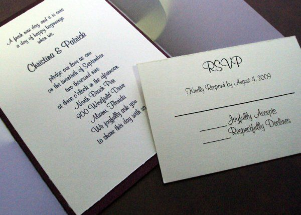 Tmx 1256842998649 Sheerelegance4 Newburgh wedding invitation