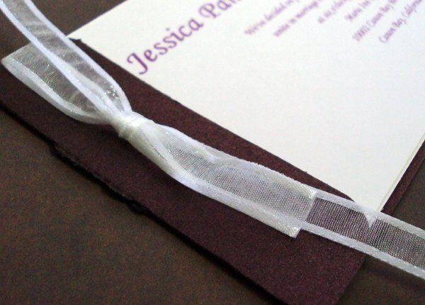 Tmx 1256843032134 Tearaway2 Newburgh wedding invitation