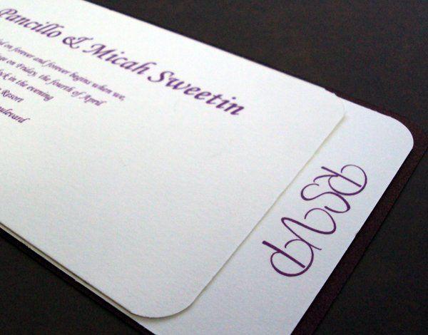 Tmx 1256843049430 Tearaway3 Newburgh wedding invitation