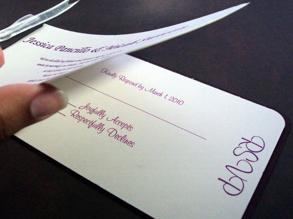 Tmx 1256843063352 Tearaway4 Newburgh wedding invitation