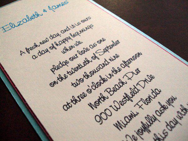 Tmx 1256843142118 WhimsicalButterflies4 Newburgh wedding invitation