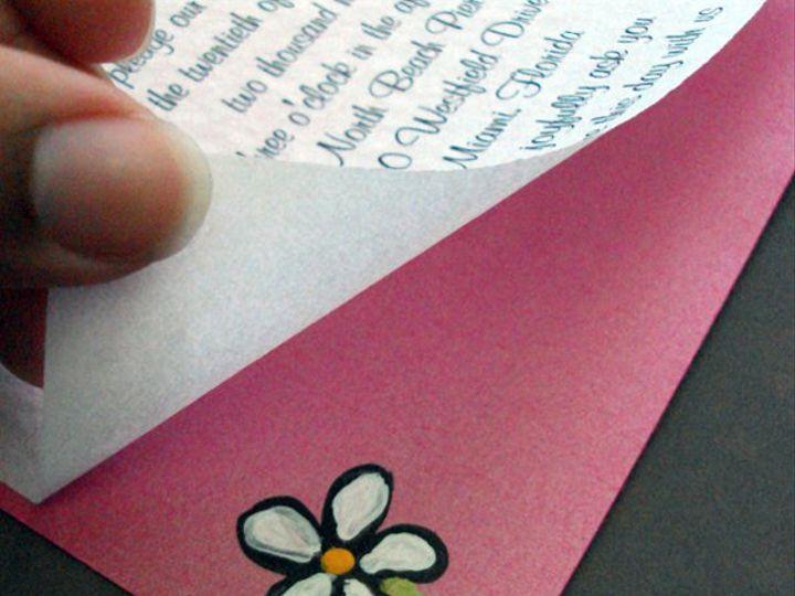 Tmx 1256843172305 Whoopsiedaisy2 Newburgh wedding invitation