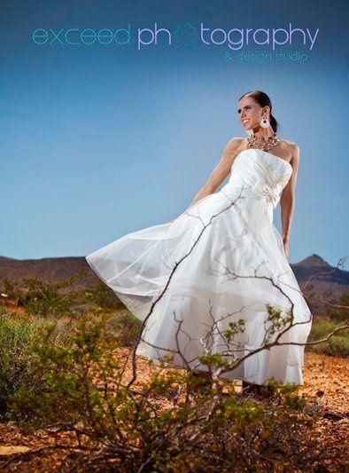 Bride Las Vegas