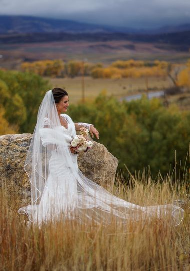 Another beautiful bride