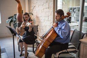 San Antonio Strings