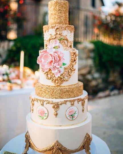 Cake-aholics Bakery