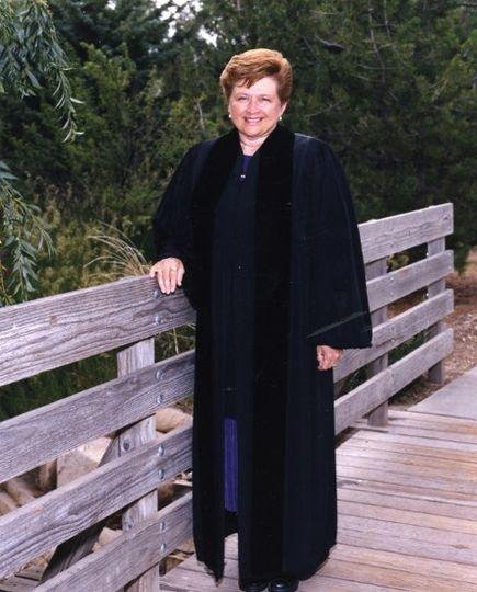 Pastor/ Chaplain Weber