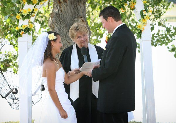 Tmx 1272586154888 Sarahwedding Ashland wedding officiant