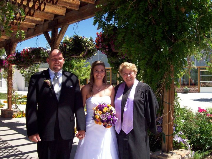 Tmx 1340030926025 BrooksideHermitparkbenson002 Ashland wedding officiant