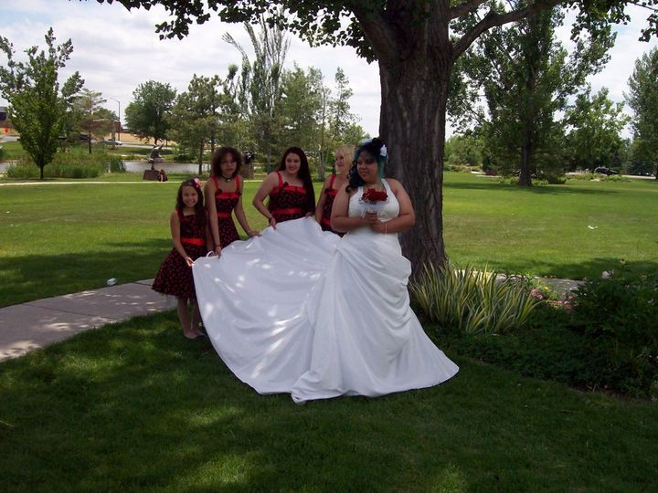 Tmx 1340551492158 BrooksideHermitparkbenson019 Ashland wedding officiant