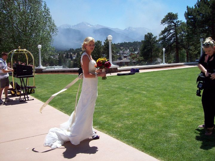 Tmx 1340551658478 EstesfireandweddingPVwedding020 Ashland wedding officiant