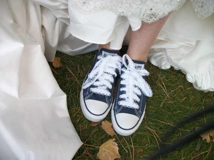 Tmx 1351102363320 ShoesLC026 Ashland wedding officiant